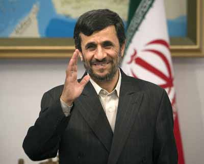 IRAN/